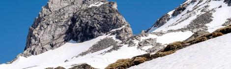 Zsigmondyspitze (3089 m)
