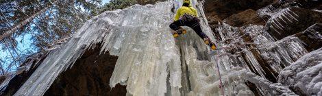 Ice: Ochsengarten & Pitztal